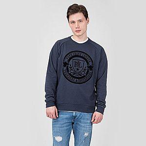 Pepe Jeans pánská tmavě modrá mikina Gaby obraz