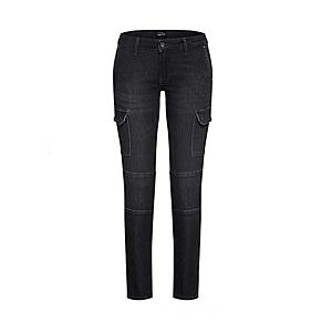 Pepe Jeans dámské džínové kapsáče Survivor obraz