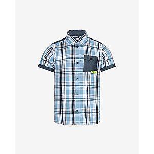 Chlapecké Košile krátký rukáv obraz
