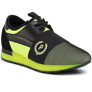 Sneakersy Pollini obraz