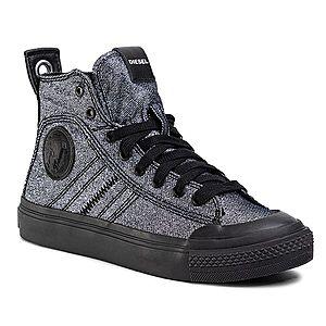 Sneakersy Diesel obraz