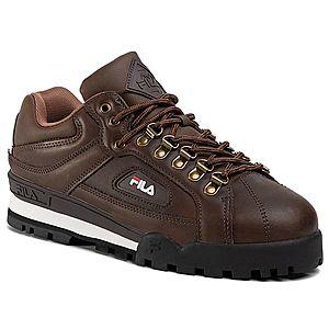 Sneakersy Fila obraz