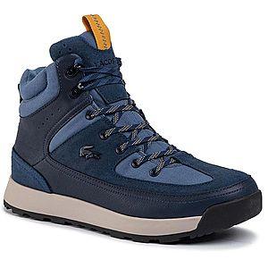 Kotníková obuv Lacoste obraz