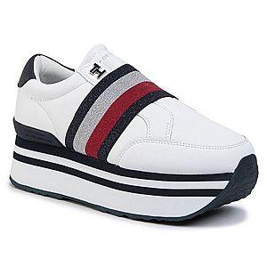 Sneakersy TOMMY HILFIGER obraz