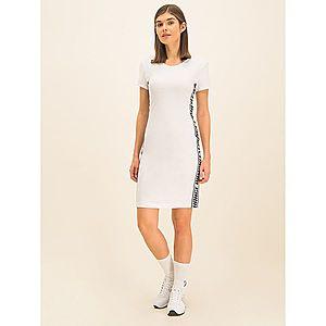 Letní šaty Armani Exchange obraz