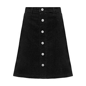 Džínová sukně Tommy Jeans obraz