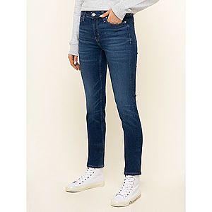 Jeansy Slim Fit Calvin Klein obraz