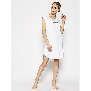Plážové šaty Calvin Klein Swimwear obraz