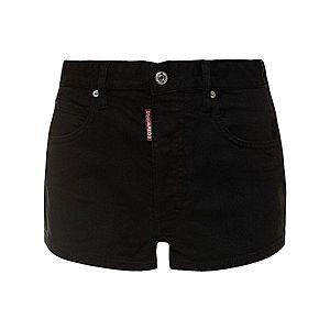 Džínové šortky Dsquared2 obraz