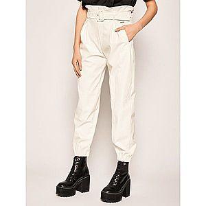 Kožené kalhoty Liu Jo obraz