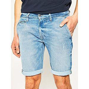 Džínové šortky Guess obraz