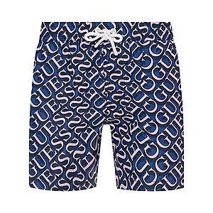 Plavecké šortky Guess obraz