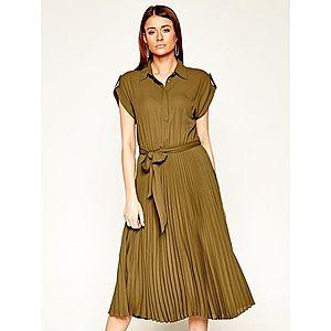Košilové šaty Lauren Ralph Lauren obraz