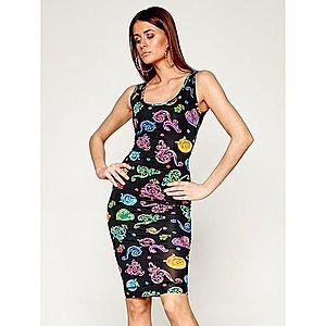 Letní šaty Versace Jeans Couture obraz