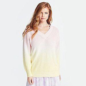 Guess dámský duhový svetr obraz