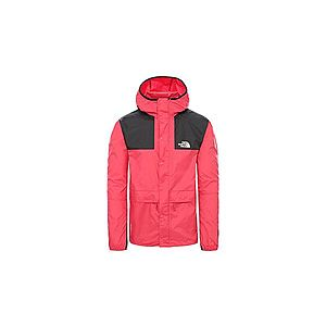 The North Face M 1985 Mountain Q Jacket Red-XS červené T0CH37NSS-XS obraz