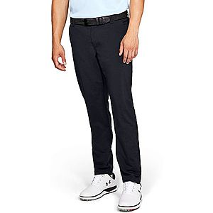 Pánské golfové kalhoty Under Armour EU Performance Slim Taper Pant obraz