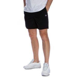 Russell Athletic Schwimmer Swim Shorts black obraz