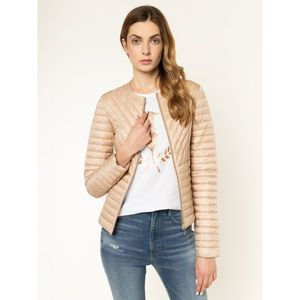 Vatovaná bunda Trussardi Jeans obraz