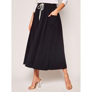 Kalhoty culottes Max Mara Leisure obraz