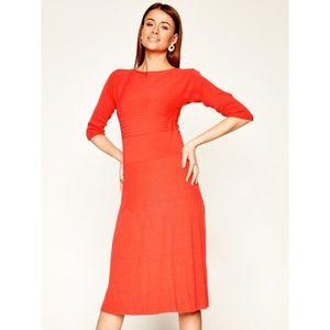 Úpletové šaty MAX&Co. obraz