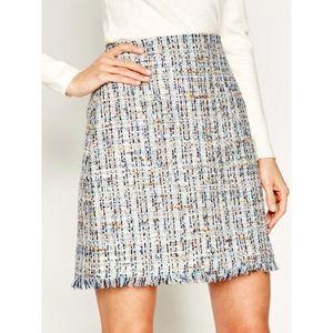 Mini sukně Luisa Spagnoli obraz