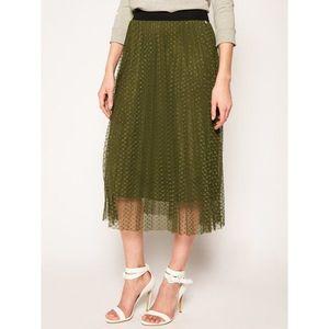 Plisovaná sukně Liu Jo obraz