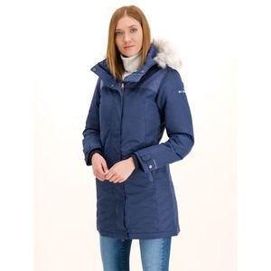 Zimní kabát Columbia obraz