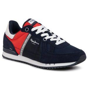 Sneakersy Pepe Jeans obraz