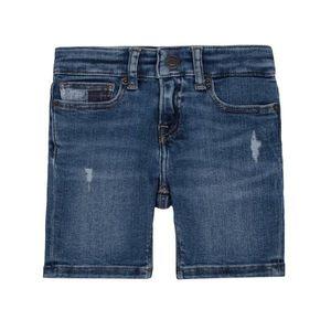 Džínové šortky TOMMY HILFIGER obraz
