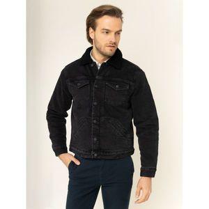 Jeansová bunda TOMMY HILFIGER obraz