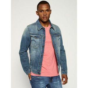Jeansová bunda G-Star Raw obraz