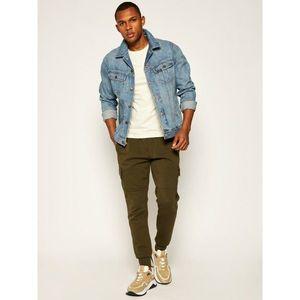 Jeansová bunda Lee obraz