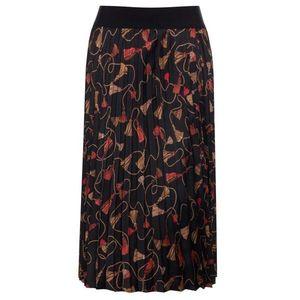 Plisovaná sukně Marella obraz