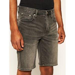 Džínové šortky Superdry obraz