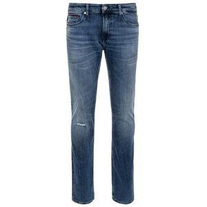 Jeansy Slim Fit Tommy Jeans obraz