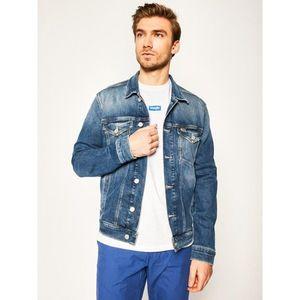Jeansová bunda Tommy Jeans obraz
