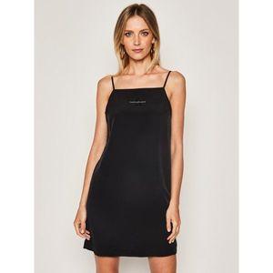 Letní šaty Calvin Klein Jeans obraz