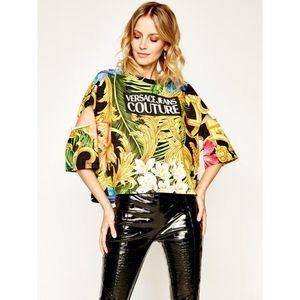 Halenka Versace Jeans obraz
