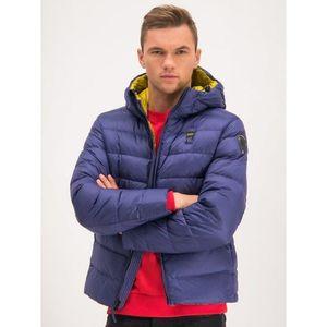 Vatovaná bunda Blauer obraz