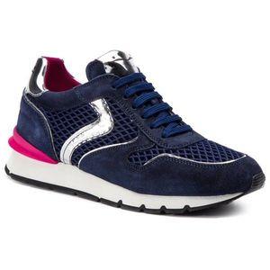 Sneakersy Voile Blanche obraz