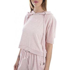 Guess dámské tričko Barva: šedá, Velikost: XS obraz