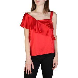 Armani dámský top Barva: červená, Velikost: S obraz