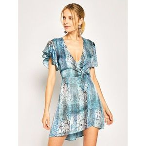 Letní šaty Marciano Guess obraz