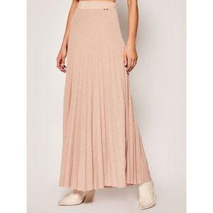 Plisované sukně obraz
