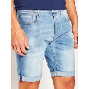 Džínové šortky G-Star Raw obraz