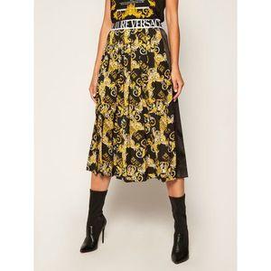 Plisovaná sukně Versace Jeans Couture obraz