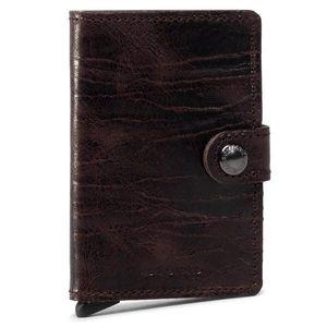 Malá pánská peněženka Secrid obraz
