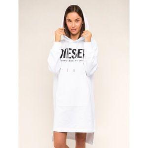 Úpletové šaty Diesel obraz