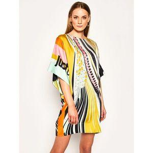 Každodenní šaty Just Cavalli obraz